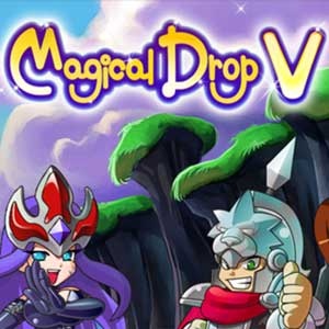 Magical Drop 5