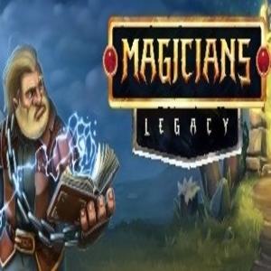 Magicians Legacy