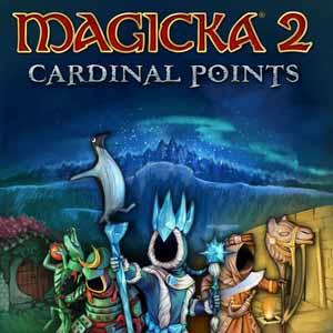 Acheter Magicka 2 Cardinal Points Super Pack Clé Cd Comparateur Prix