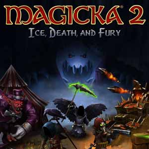 Acheter Magicka 2 Ice, Death and Fury Clé Cd Comparateur Prix