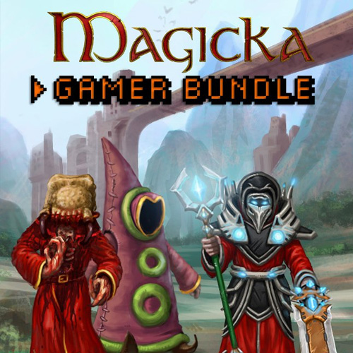 Acheter Magicka Gamer Bundle Clé Cd Comparateur Prix