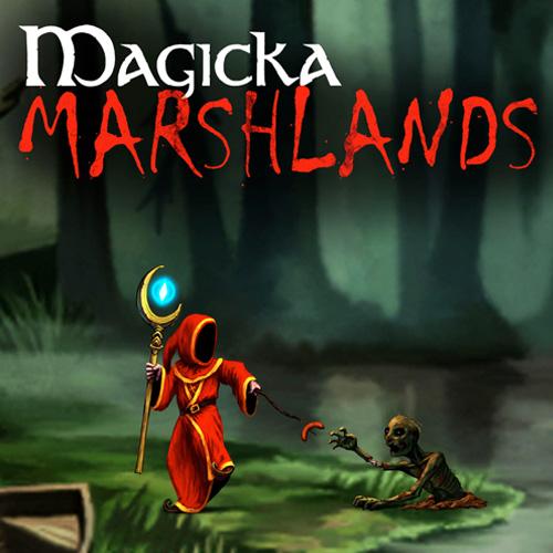 Acheter Magicka Marshlands Clé Cd Comparateur Prix