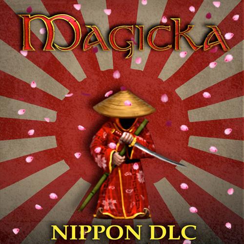 Acheter Magicka Nippon Clé Cd Comparateur Prix