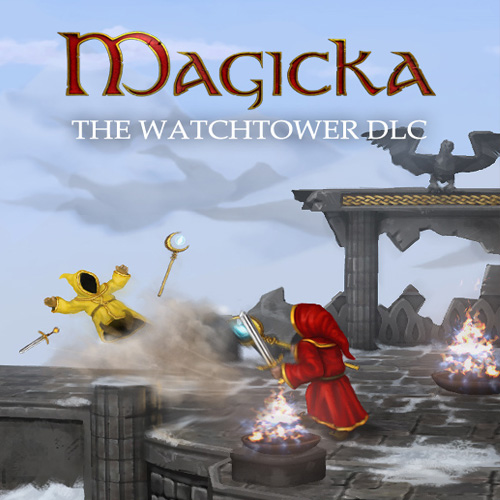 Acheter Magicka The Watchtower Clé Cd Comparateur Prix