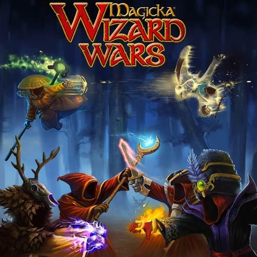 Acheter Magicka Wizard Wars clé CD Comparateur Prix