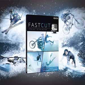 Acheter MAGIX Fastcut Standalone Clé Cd Comparateur Prix