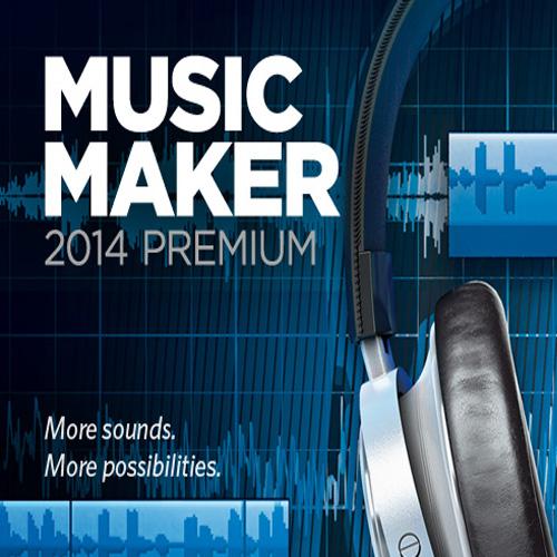 Acheter MAGIX Music Maker Clé Cd Comparateur Prix