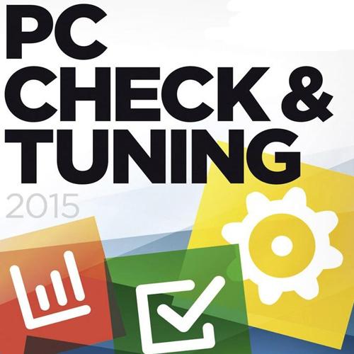 Acheter MAGIX PC Check & Tuning 2015 Clé Cd Comparateur Prix