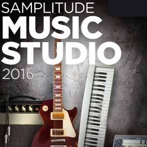 Acheter MAGIX Samplitude Music Studio 2016 Clé Cd Comparateur Prix