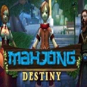Acheter Mahjong Destiny Clé Cd Comparateur Prix