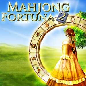 Acheter Mahjong Fortuna 2 Clé Cd Comparateur Prix