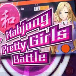 Mahjong Pretty Girls Battle