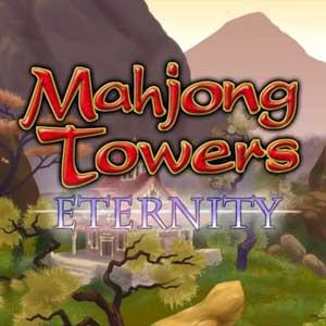 Acheter Mahjong Towers Eternity Clé Cd Comparateur Prix