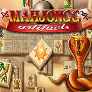 Acheter Mahjongg Artifacts Clé Cd Comparateur Prix