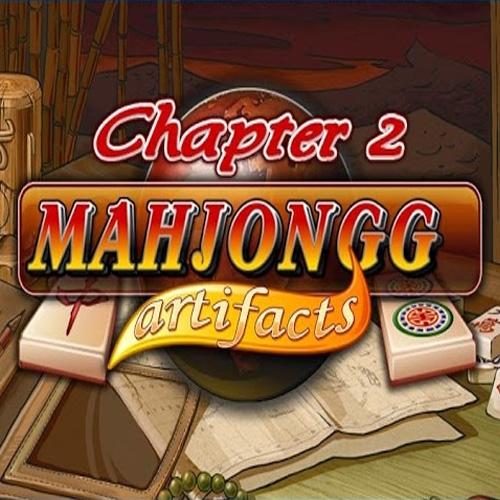 Acheter Mahjongg Artifacts Chapter 2 Clé Cd Comparateur Prix