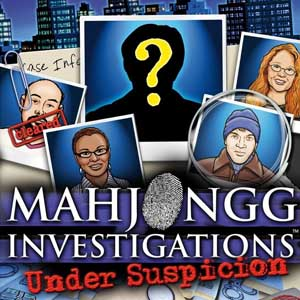 Acheter Mahjongg Investigations Under Suspicion Clé Cd Comparateur Prix