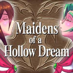 Acheter Maidens of a Hollow Dream Clé CD Comparateur Prix