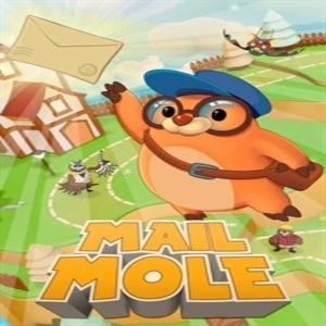 Acheter Mail Mole Xbox One Comparateur Prix
