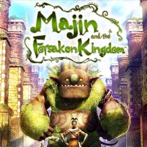 Acheter Majin and the Forsaken Kingdom Xbox 360 Code Comparateur Prix