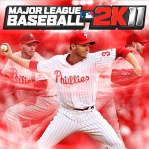 Acheter Major League Baseball 2K11 Xbox 360 Code Comparateur Prix