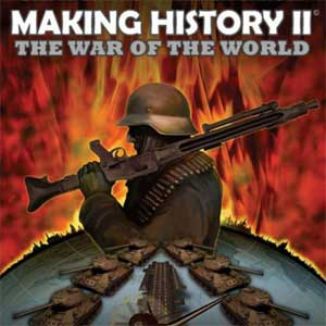 Acheter Making History 2 The War of the World Clé Cd Comparateur Prix
