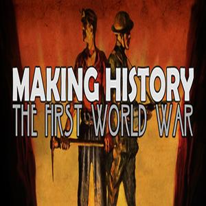 Acheter Making History The First World War Clé CD Comparateur Prix