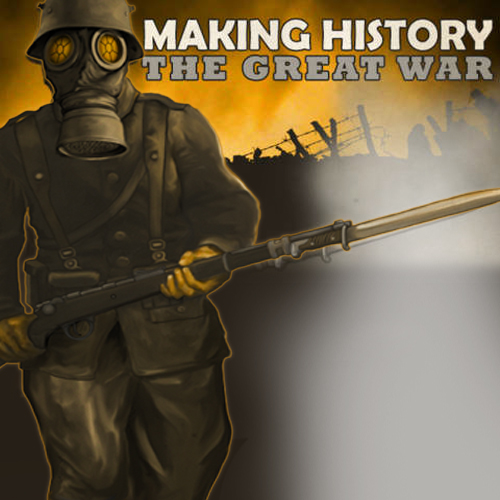 Acheter Making History the Great War Cle Cd Comparateur Prix