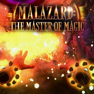 Malazard The Master of Magic
