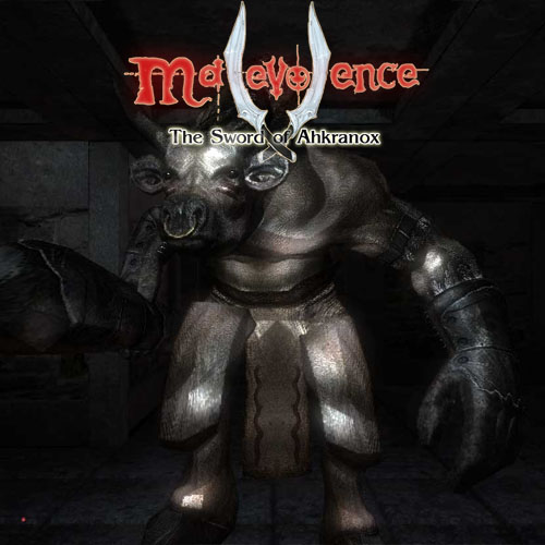 Acheter Malevolence The Sword of Ahkranox Cle Cd Comparateur Prix