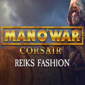 Man O' War Corsair Reik's Fashion