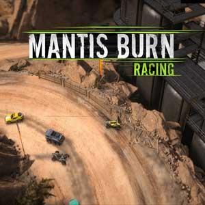 Acheter Mantis Burn Racing Clé Cd Comparateur Prix
