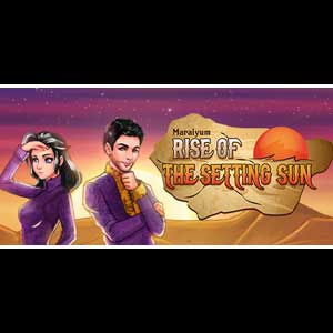 Maraiyum Rise of the Setting Sun