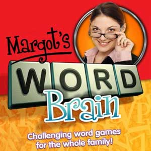 Acheter Margots Word Brain Clé CD Comparateur Prix