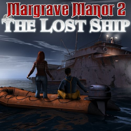 Margrave Mysteries The Lost Ship