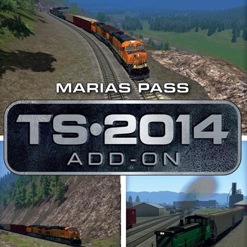 Acheter Marias Pass Route Add-On Clé Cd Comparateur Prix