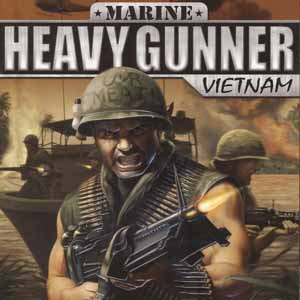 Acheter Marine Heavy Gunner Clé Cd Comparateur Prix