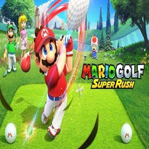 Acheter Mario Golf Super Rush Nintendo Switch comparateur prix