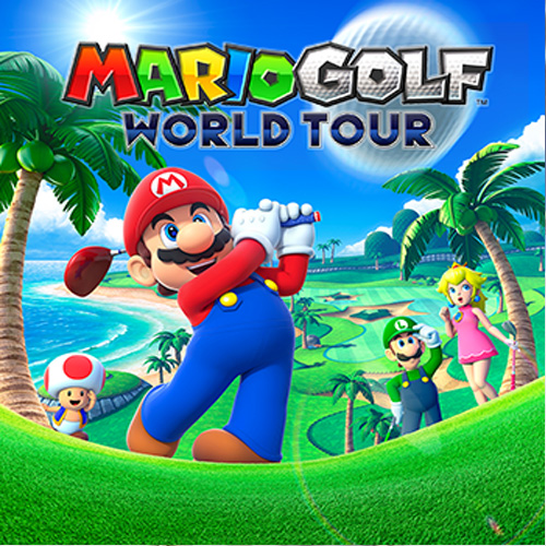 Acheter Mario Golf World Tour Nintendo 3DS Download Code Comparateur Prix