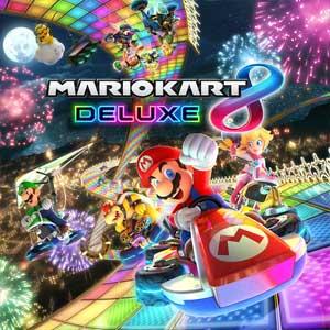 Acheter Mario Kart 8 Deluxe Nintendo Switch Comparateur Prix