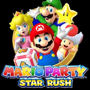 Acheter Mario Party Star Rush 3DS Download Code Comparateur Prix