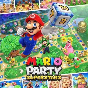 Acheter Mario Party Superstars Nintendo Switch comparateur prix