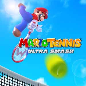 Acheter Mario Tennis Ultra Smash Nintendo Wii U Download Code Comparateur Prix