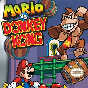 Acheter Mario vs Donkey Kong Wii U Download Code Comparateur Prix