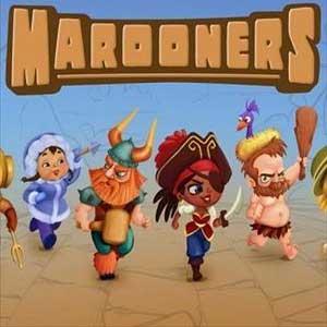 Acheter Marooners Clé Cd Comparateur Prix