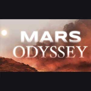 Acheter Mars Odyssey Clé Cd Comparateur Prix