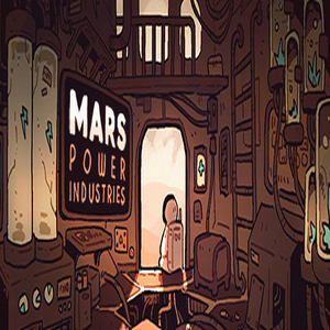 Mars Power Industries Deluxe
