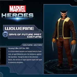 Acheter Marvel Heroes 2015 Iron-Man Hero Clé Cd Comparateur Prix