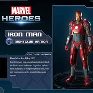 Marvel Heroes 2015 Wolverine Hero