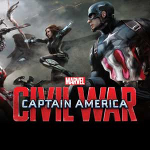 Marvel Heroes 2016 Marvels Captain America Civil War