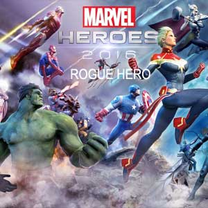 Acheter Marvel Heroes 2016 Rogue Hero Clé Cd Comparateur Prix